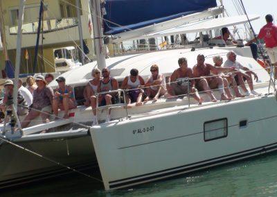 DSC00014 Foto Paseos en barco en Benalmádena