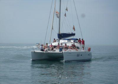 P1010978 Foto paseo en barco en puerto marina