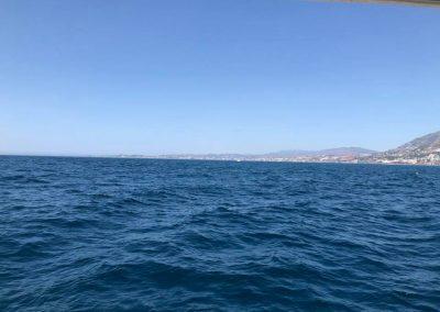 Baños mar catamaran (11)