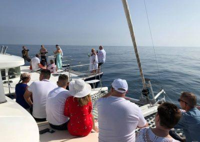 Baños mar catamaran (12)
