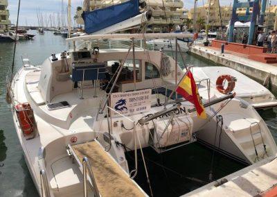 Excursiones Catamaran benalmádena (1)