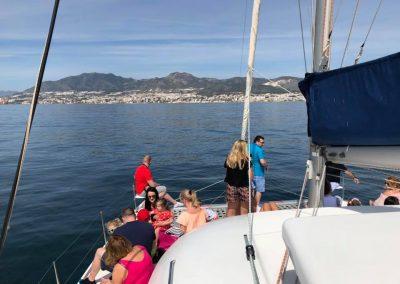 Excursiones Catamaran benalmádena (15)