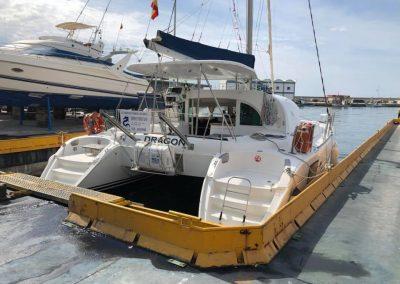 Excursiones Catamaran benalmádena (2)