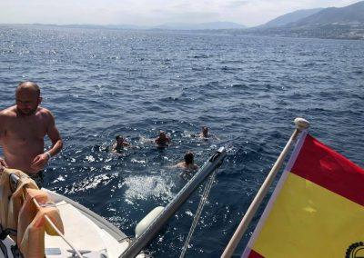 Excursiones Catamaran benalmádena (3)