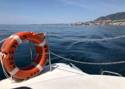Excursiones Catamaran benalmádena (6)