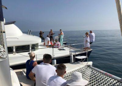 Excursiones Catamaran benalmádena (9)