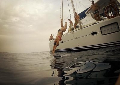 fiesta catamaran benalmadena baño (13)