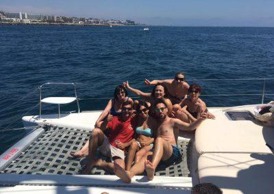 fiesta catamaran benalmadena baño (17)