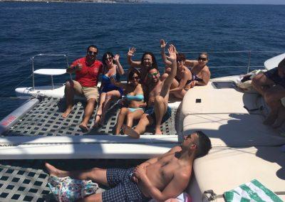 fiesta catamaran benalmadena baño (19)